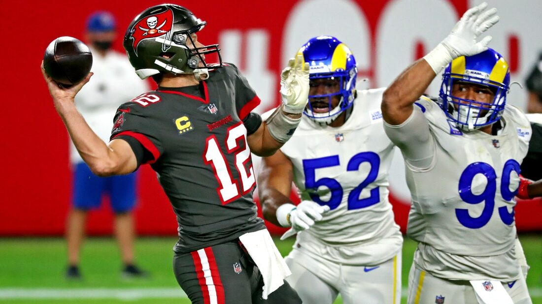Talking Bucs & SNF With Paul Atwal