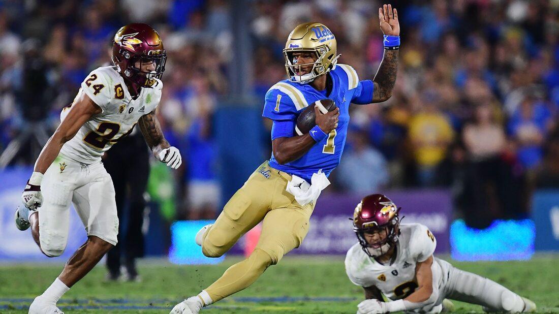 UCLA prepares for loud Washington crowd