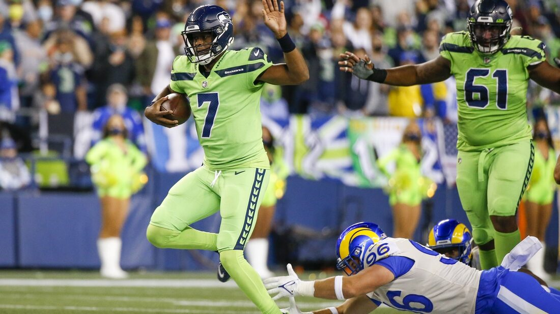 Seahawks prepare for Steelers without Russell Wilson