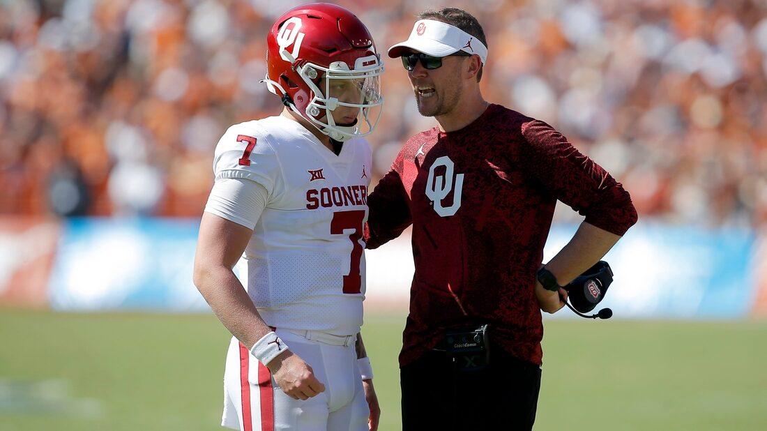 Rattled: Oklahoma cancels media time amid QB drama